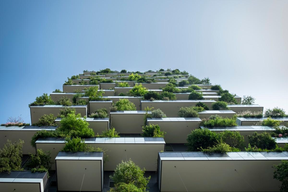 voor duurzaam bouwen